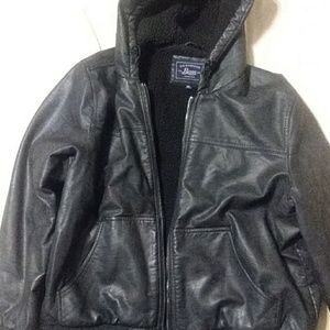 G.H. Bass & C.O 2xl leather